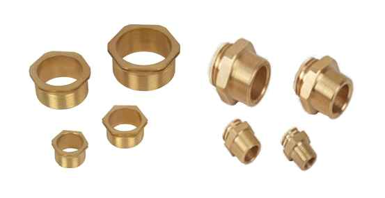 Male CPVC Brass Inserts in Jamnagar, Male CPVC Brass Inserts Supplier